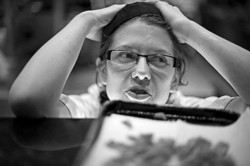 Occupational Stress In The Chef Profession