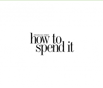 Financial Times How To Spend It – A Multisensory Journey Into The Science Of Flavour