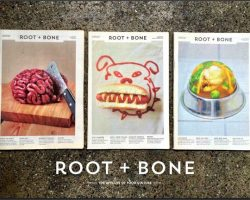 ROOT + BONE – STOUT OF THIS WORLD