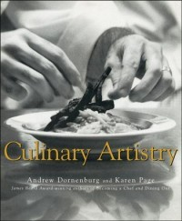 Culinary Artistry – Dornenburg & Page