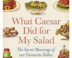 Ceaser And Salad