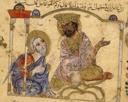 Medieval Middle Eastern Dietetics