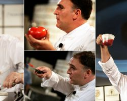 Chef Jose Andres: Modern Cuisine Champion