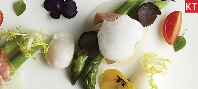 Molecular Gastronomy At Home Image