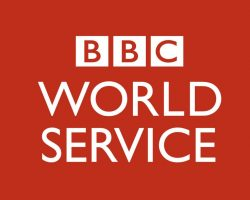 Interview With BBC World Radio