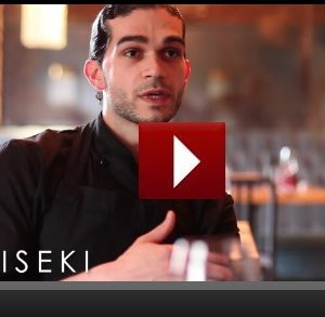 Kaiseki By Kitchen Theory- The Video
