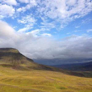 The Iceman Cometh.. A Mindful Trip In Iceland