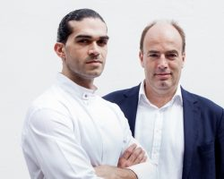 The Chef & The Scientist – On A Mission To Change The Way We Eat