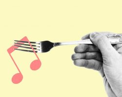 How Sound Can Alter Our Taste Perception