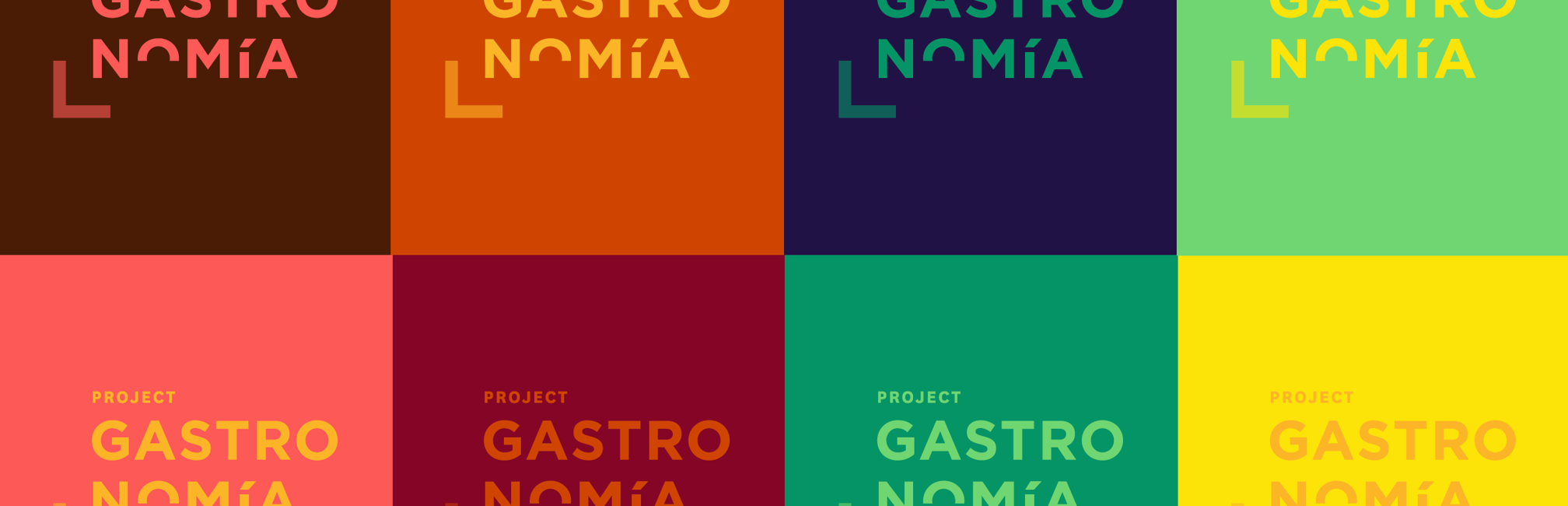 London's First Collaborative Gastronomic Conference – Project Gastronomia