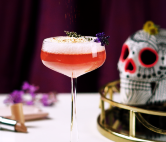 Cocktails To Die For
